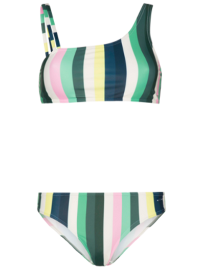 Sanne Bikini