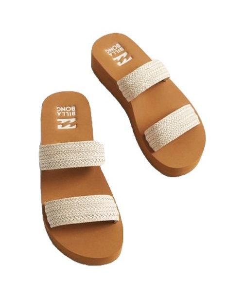 Lanai Shoes White