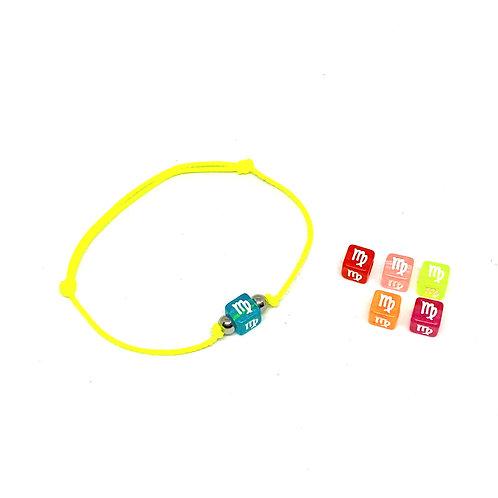 Zodiac Bracelet Virgo - Maagd