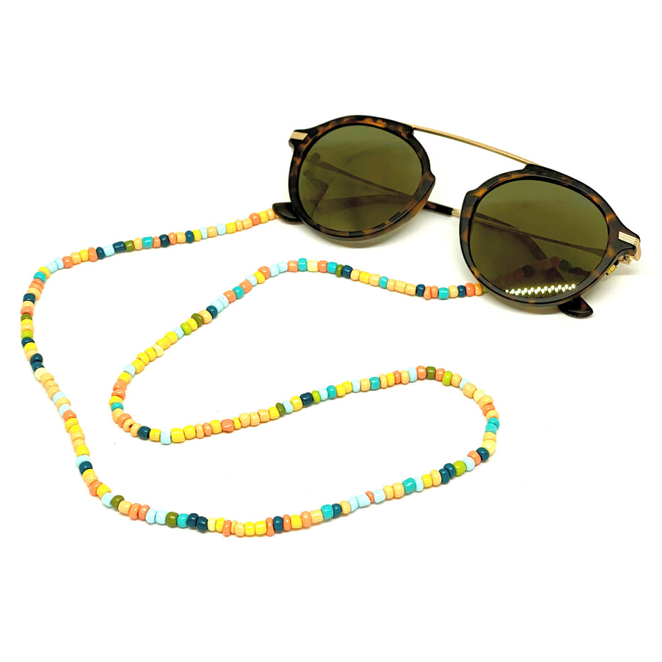 Sunglasses Cord Multi Color