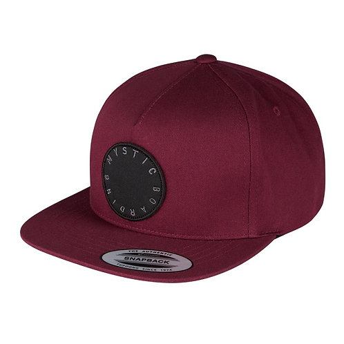 Marsh Cap Oxblood