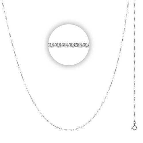 Necklace 40 cm
