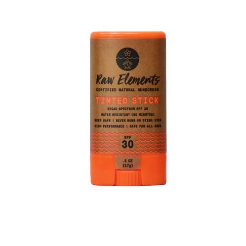 TINTED FACE STICK SPF 30