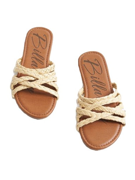 Waverly Sandal