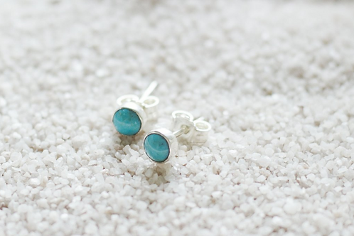 Olowalu earrings