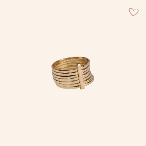 7-In-1 Ring