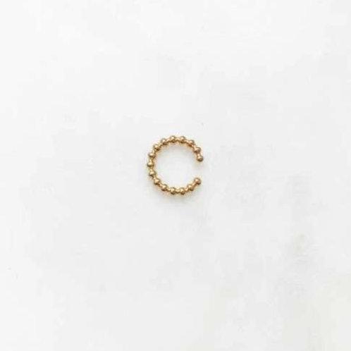 Ear Cuff Dot By☆Nouck