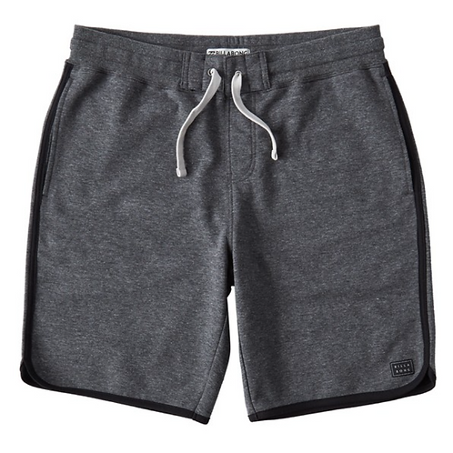 All Day Short Grey