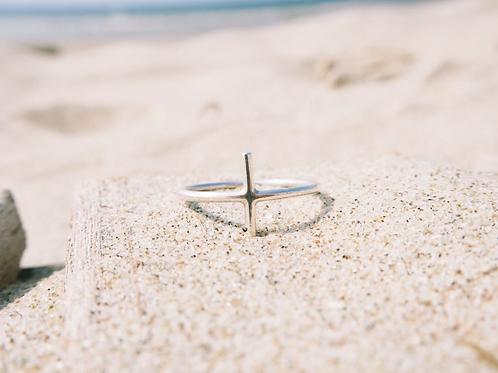 Cross ring at aloha