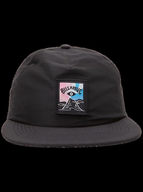 Eyesolation Toggle Hat