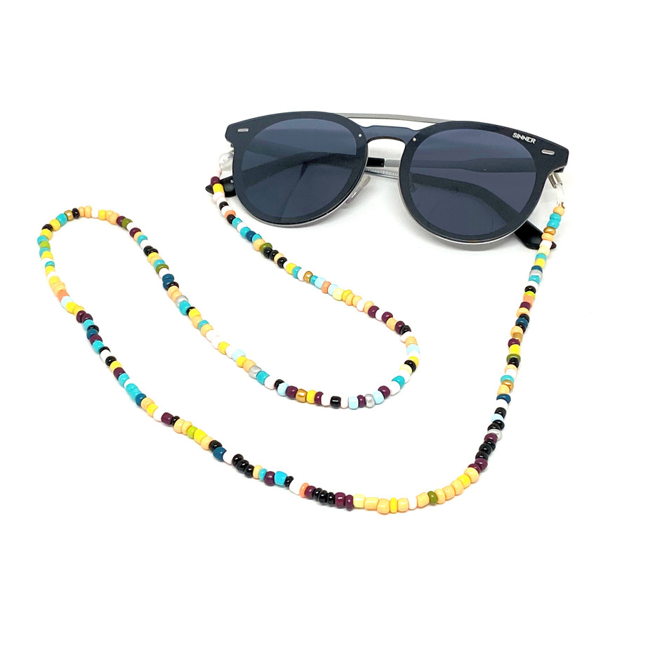 Sunglasses Cord Mulit Color