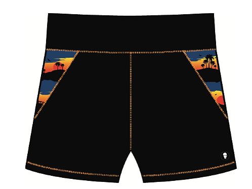 Sunset Sport Bottom