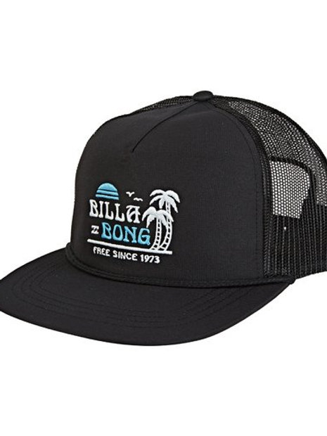 Alliance Trucker Cap