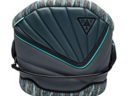Diva Waist Harness Mint