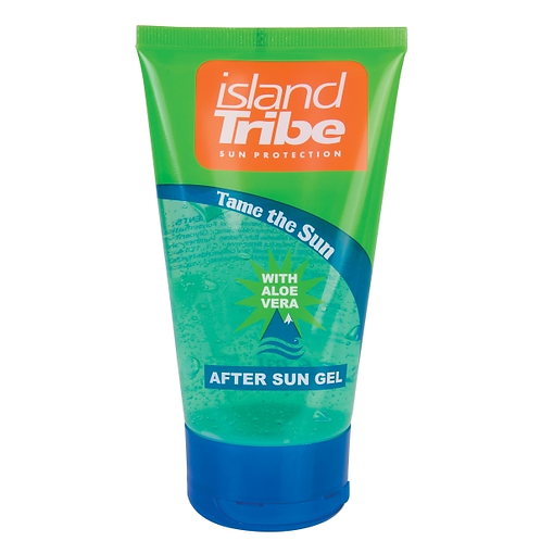 Island Tribe Aftersun Aloë 125ml