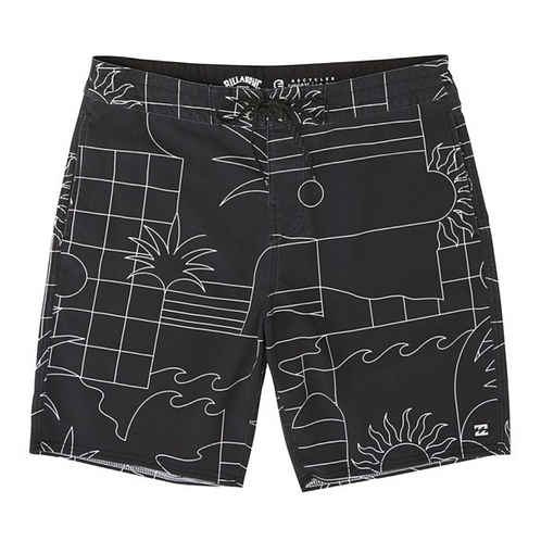 Sundays LT Boardshort