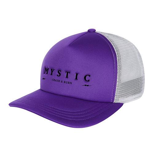 Hush Cap Purple
