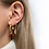 Thumbnail: Earring Feather By☆Nouck