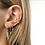 Thumbnail: Earring Crystal Pendant By☆Nouck