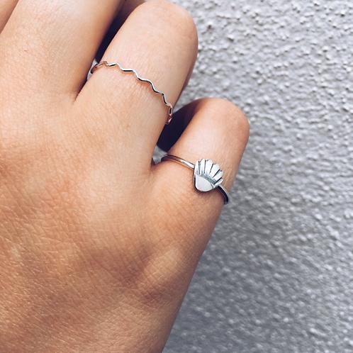 Little Shell Ring
