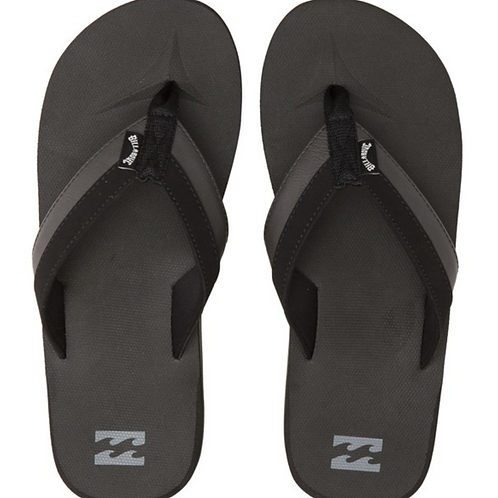 All Day Impact Flip Flop Blk