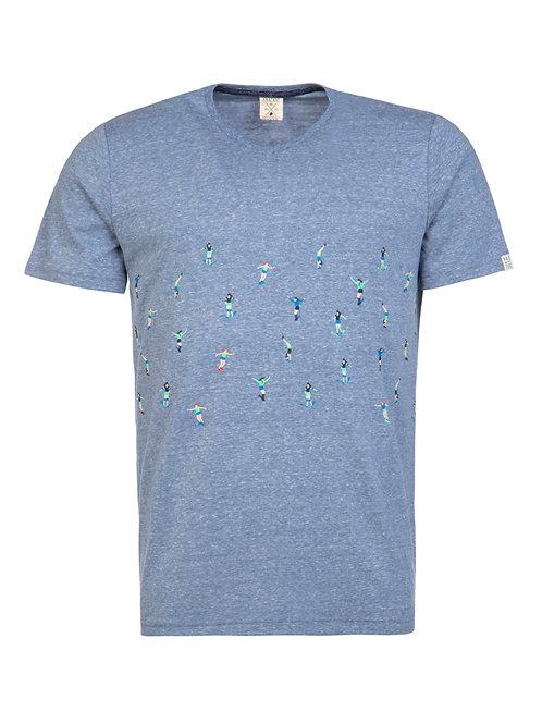 Jepson T-shirt