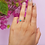 Thumbnail: Blue Bay Turquoise