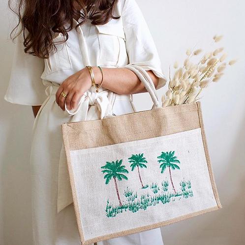 Palm Tree Shopper