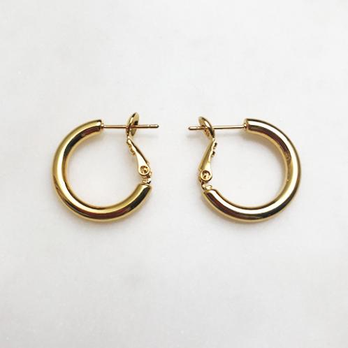 Hoops 2cm  By☆Nouck