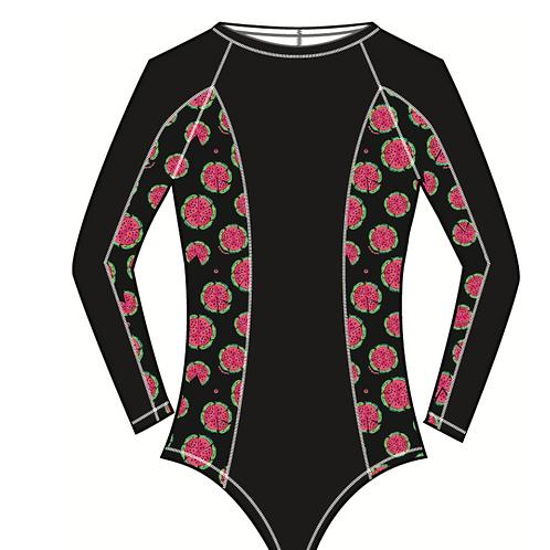 Watermelon Surf Suit