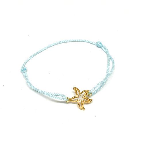 Mini Starfish Bracelet