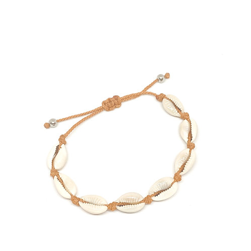 Shell Simple Knot