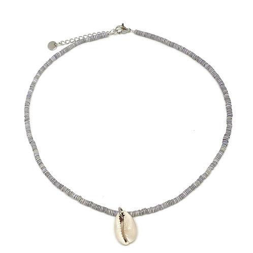 Choker Shell Beads With Shell