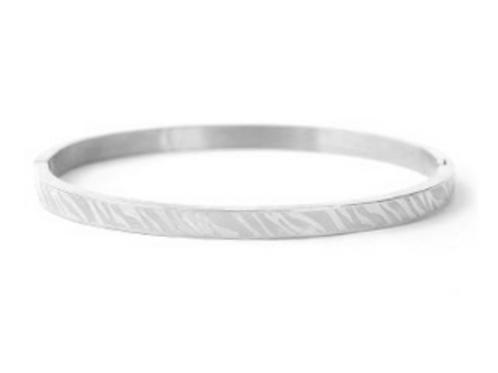 Zebra Silver