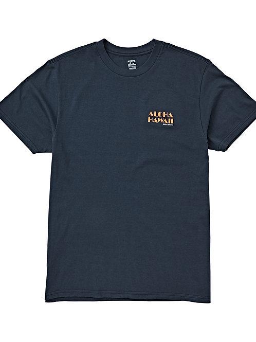 Diamond Head T-shirt Billabong