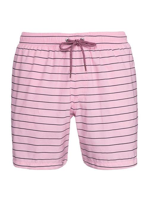 Sharif Beachshort Pastel Pink