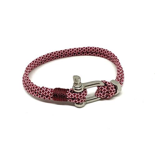Diamond Pink Simple Bracelet