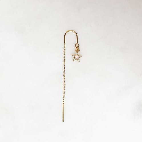 Long Chain Opal Star By☆Nouck
