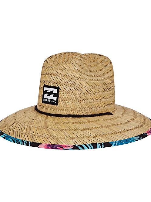 Tides Hat Aloha Billabong