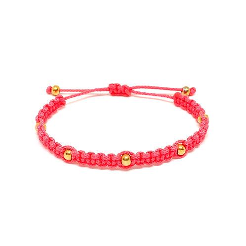 Happy Beads Bracelet