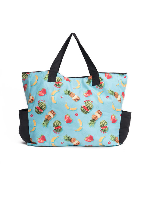 Tropical Harvest Beachbag