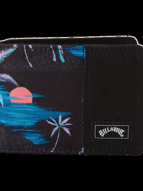 Tides Wallet Black