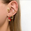 Thumbnail: Ear Cuff Boho By☆Nouck