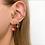 Thumbnail: Surf Earring Red Venus By☆Nouck