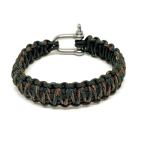 Camo Chique Bracelet