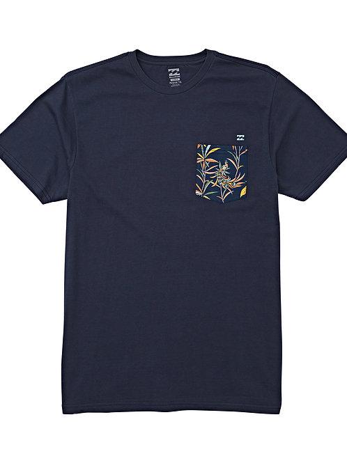 Rotor Pocket T-shirt Billabong