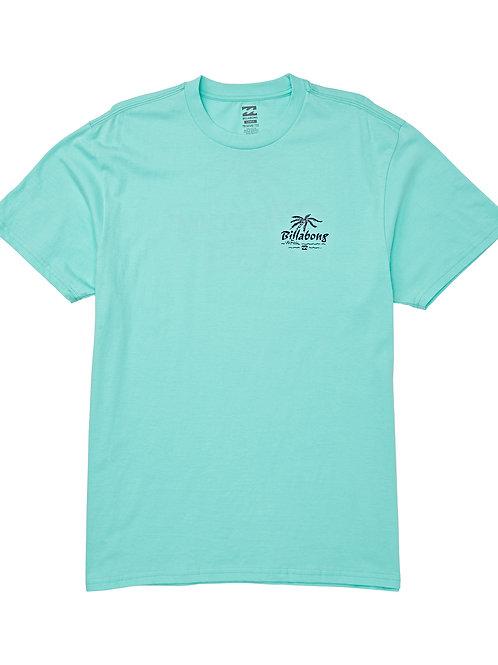Club T-shirt Billabong