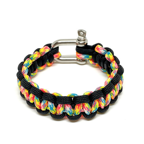 Candy Plain Bracelet
