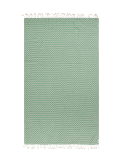 Nelly Towel Green