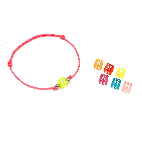 Zodiac Bracelet Pisces - Vissen